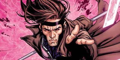 """Gambit"": ""X-Men""-Spin-off mit Channing Tatum erhält Kinostart"