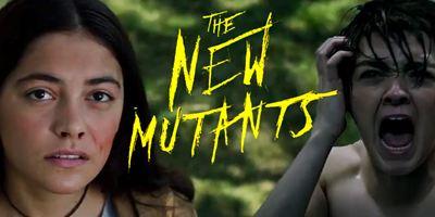 """Wird """"The New Mutants"""" der erste X-Men-Horror-Film? Die siham.net Trailer-Analyse"""