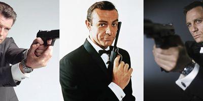 Offiziell: James Bond, Blofeld, den Beißer und Co. gibt es bald als Funko-Pop-Figuren