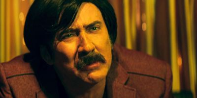 """Arsenal"": Deutscher Trailer zum Crime-Thriller mit Nicolas Cage als groteskem Gangsterboss"