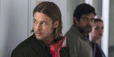 """""""World War Z 2"""": David Fincher gibt Update zum Zombie-Sequel mit Brad Pitt"""