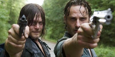 """Start der 8. Staffel """"The Walking Dead"""": Der Krieg gegen Negan geht in die nächste Runde"""