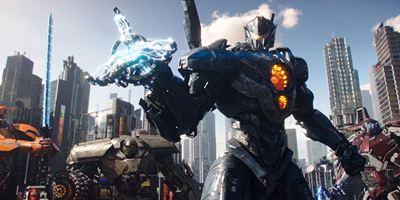 "Riesenroboter vs. Godzilla vs. King Kong: ""Pacific Rim""-Reihe könnte Teil des Monster Universe werden [Update]"