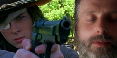 """Die 10 denkwürdigsten Momente aus dem Auftakt der 8. Staffel """"The Walking Dead"""": Der Krieg beginnt!"""