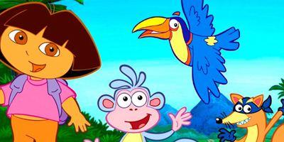 """""""Dora The Explorer"""": Michael Bay produziert Realfilm-Adaption der beliebten Trickserie"""