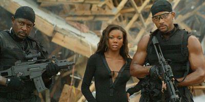 """Bad Boys"": Serien-Spin-off mit ""Bad Boys II""-Polizistin Gabrielle Union geplant"