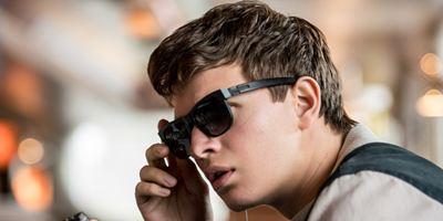 """Trendsetter """"Baby Driver"""": Halloween-Maske wird dank Edgar Wrights Action-Komödie zum Bestseller"""