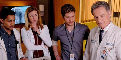 """Unkonventionelle Methoden im neuen Trailer zu """"The Resident"""" mit """"Gilmore Girls""""-Star Matt Czuchry"""