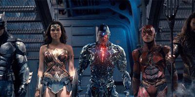 """Im neuen """"Justice League""""-Trailer gibt es den bisher besten Blick auf Steppenwolf"""