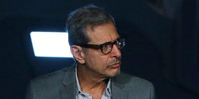 """Jeff Goldblum hat nur eine kleine Rolle in """"Jurassic World 2: Das gefallene Königreich"""""""