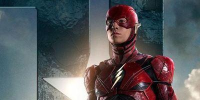 """Erst mal """"Justice League"""" abwarten: """"Flashpoint"""" und andere DC-Filme angeblich ungewiss"""