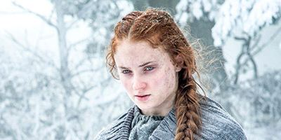 """""""Gravity"""" im Urwald: """"Game Of Thrones""""-Star Sophie Turner als Juliane Koepcke in """"Girl Who Fell From The Sky"""""""