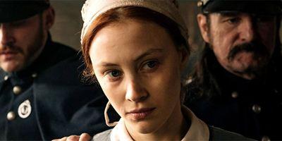 """Mörderisches von der """"Handmaid's Tale""""-Autorin: """"Alias Grace"""" startet auf Netflix"""