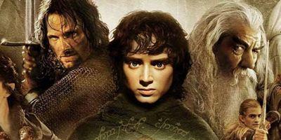 """Beim Barte des Gandalf: """"Der Herr der Ringe""""-Serie in Arbeit"""