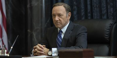 """""""House Of Cards"""": Netflix feuert Kevin Spacey"""