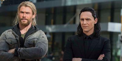 """""""Thor 3"""": Taika Waititi strich Flashback mit fettem Thor und Emo-Loki aus """"Tag der Entscheidung"""""""