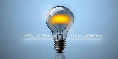 """""""Das Ding des Jahres"""": Joko Winterscheidt wird zum Jury-Mitglied der neuen Raab-Show"""
