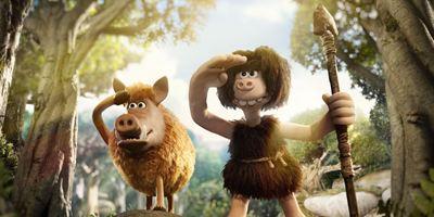 """""""Early Man - Steinzeit bereit"""": Neuer Trailer zum Stop-Motion-Abenteuer der """"Wallace & Gromit""""-Macher"""