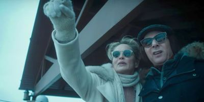 """Du entscheidest, wie es weitergeht: Trailer zu Steven Soderberghs interaktiver Mini-Serie """"Mosaic"""""""
