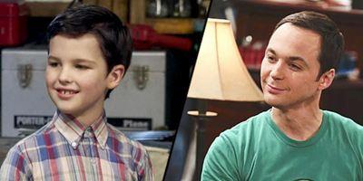 """Widerspruch zu """"The Big Bang Theory""""? Möglicher Kontinuitätsfehler im Ableger """"Young Sheldon"""""""