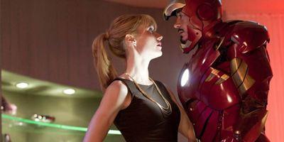 """Was macht eigentlich... """"Iron Man""""-Star Gwyneth Paltrow?"""