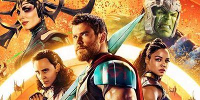 """Mit """"Jurassic Park""""-Reunion: So stellt sich """"Thor 3""""-Regisseur Taika Waititi den Anfang von """"Thor 4"""" vor"""