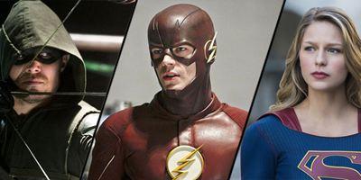 """Wegen Belästigungsvorwürfen: Warner feuert """"Arrow""""-, """"The Flash""""- und """"Supergirl""""-Autor"""