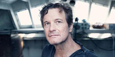 """""""Vor uns das Meer"""": Im ersten Trailer zum Donald-Crowhurst-Biopic sticht Colin Firth in See"""