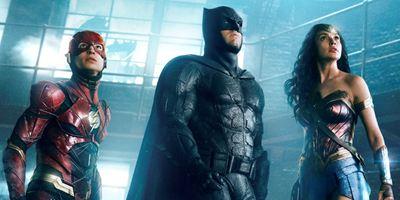 """Einspielergebnisse: """"Justice League"""" knackt den ersten Rekord"""