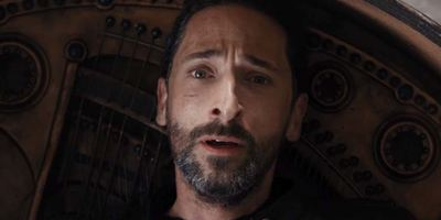 """""""Reservoir Dogs"""" mit Hunde-Action: Erster Trailer zu """"Bullet Head"""" mit Adrien Brody, John Malkovich und Antonio Banderas"""