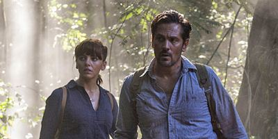 "Free-TV-Start von ""Hooten & The Lady"": ""Indiana Jones"" und ""Uncharted"" lassen grüßen"