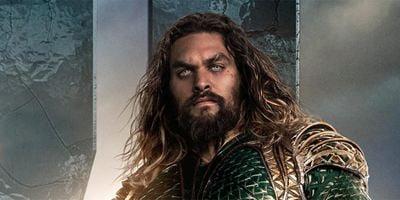 """Justice League"": Jason Momoa über negative Kritik und geschnittene ""Aquaman""-Szenen"