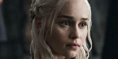 """""""F***** zum Vergnügen"""": Emilia Clarke verteidigt Sex und Nacktheit in """"Game Of Thrones"""""""