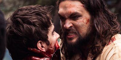 """Zum Netflix-Start am 24. November: Trailer zur 2. Staffel """"Frontier"""" mit """"Aquaman"""" Jason Momoa"""