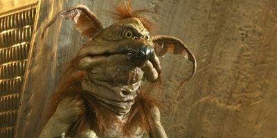 """Mit Droopy McCool und Sy Snootles: Die 33 schrägsten """"Star Wars""""-Figurennamen"""