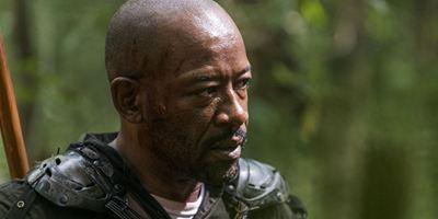 """The Walking Dead"" trifft ""Fear The Walking Dead"": Lennie James' Morgan wechselt die Serie"