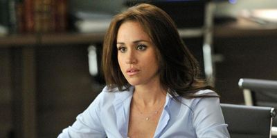 "Royale Verlobung: ""Suits""-Star Meghan Markle beendet Schauspiel-Karriere"