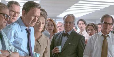 """Oscars 2018: Steven Spielbergs """"Die Verlegerin"""" räumt beim ersten großen Filmpreis des Jahres ab"""