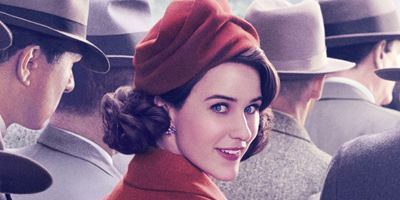 """The Marvelous Mrs. Maisel"": Neue Serie der ""Gilmore Girls""-Macher startet bei Amazon"