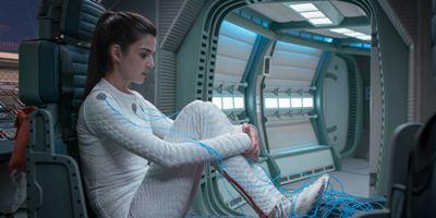 """""""Orbiter 9 - Das letzte Experiment"""": Deutsche Trailerpremiere zur spanischen Sci-Fi-Romanze"""