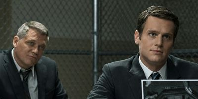 """""""MINDHUNTER"""": 2. Staffel von David Finchers Netflix-Thrillerserie hat offiziell grünes Licht"""