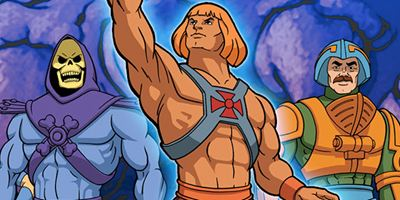 """Masters Of The Universe"": ""Dark Knight""-Autor David S. Goyer soll He-Man in Szene setzen"
