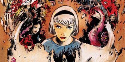 """""""Chilling Adventures Of Sabrina"""": Direkt 2 Staffeln des """"Riverdale""""-Spin-offs über die Teenie-Hexe bestätigt"""