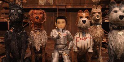 """""""Isle Of Dogs – Ataris Reise"""": Wes Andersons Stop-Motion-Abenteuer eröffnet die Berlinale 2018"""