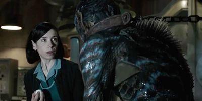 """Exklusive Trailerpremiere zu Guillermo del Toros """"Shape Of Water - Das Flüstern des Wassers"""""""