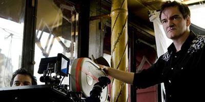 """Quentin Tarantino und J.J. Abrams entwickeln gemeinsam einen """"Star-Trek""""-Film"""