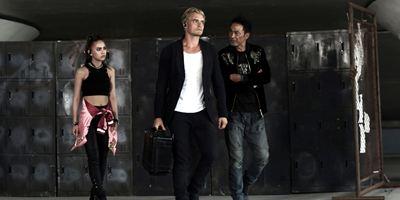 """""""The Shanghai Job"""": Im Trailer zum Action-Thriller will Orlando Bloom seinen ramponierten Ruf wiederherstellen"""