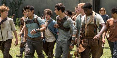 """Vor """"Maze Runner 3"""": Dylan O'Brien und Co. liefern cooles 90-Sekunden-Recap der bisherigen Ereignisse"""