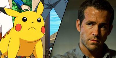 """Ryan Reynolds ist Detective Pikachu im ersten """"Pokémon""""-Realfilm"""