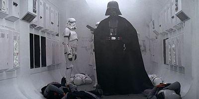 """Für echte Fans: Die 12 größten Gänsehautmomente aus den """"Star Wars""""-Filmen"""